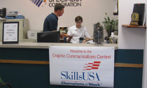 SkillsUSA Competition