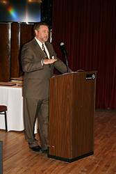 Nebraska Building Chapter Board President--Greg Schwalb