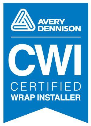 Avery Certified Installer