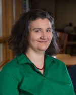 Christina Di Gangi, PhD - Faculty: English