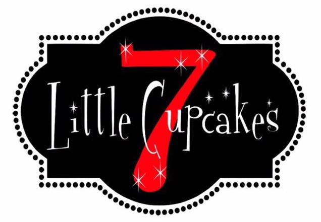 7 Little Cupcakes