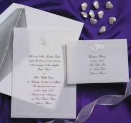 Wedding Invitations by Birchcraft - Order Online Now!