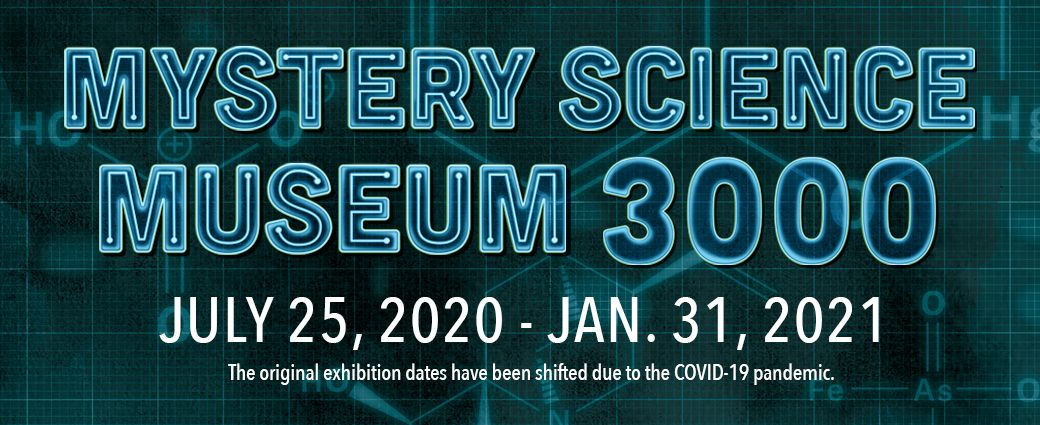 Mystery Science Museum 3000