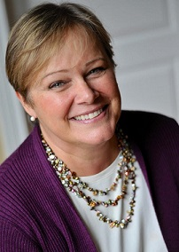 Martha Hauber