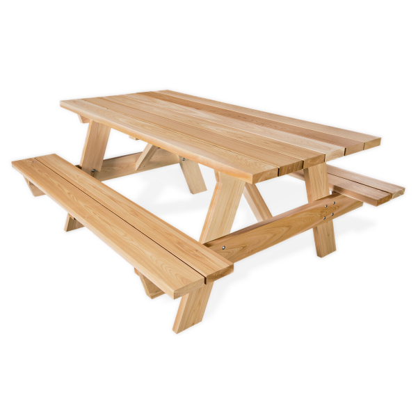 $1500 Picnic Table