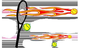 Set Point Tennis Organization