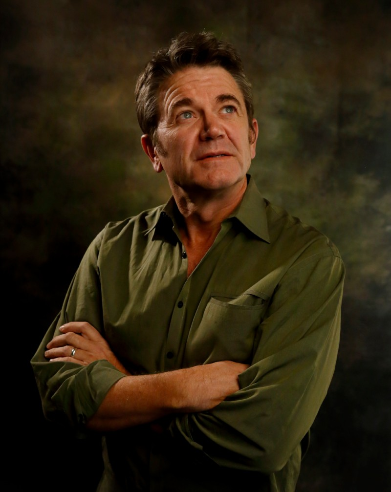 John Michael Higgins Portrait
