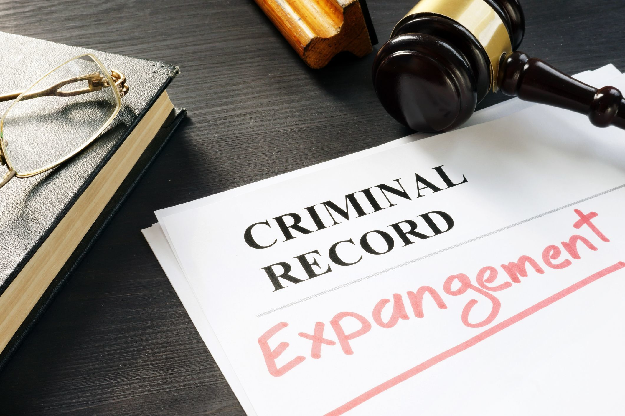 Clean Slate & Expungement