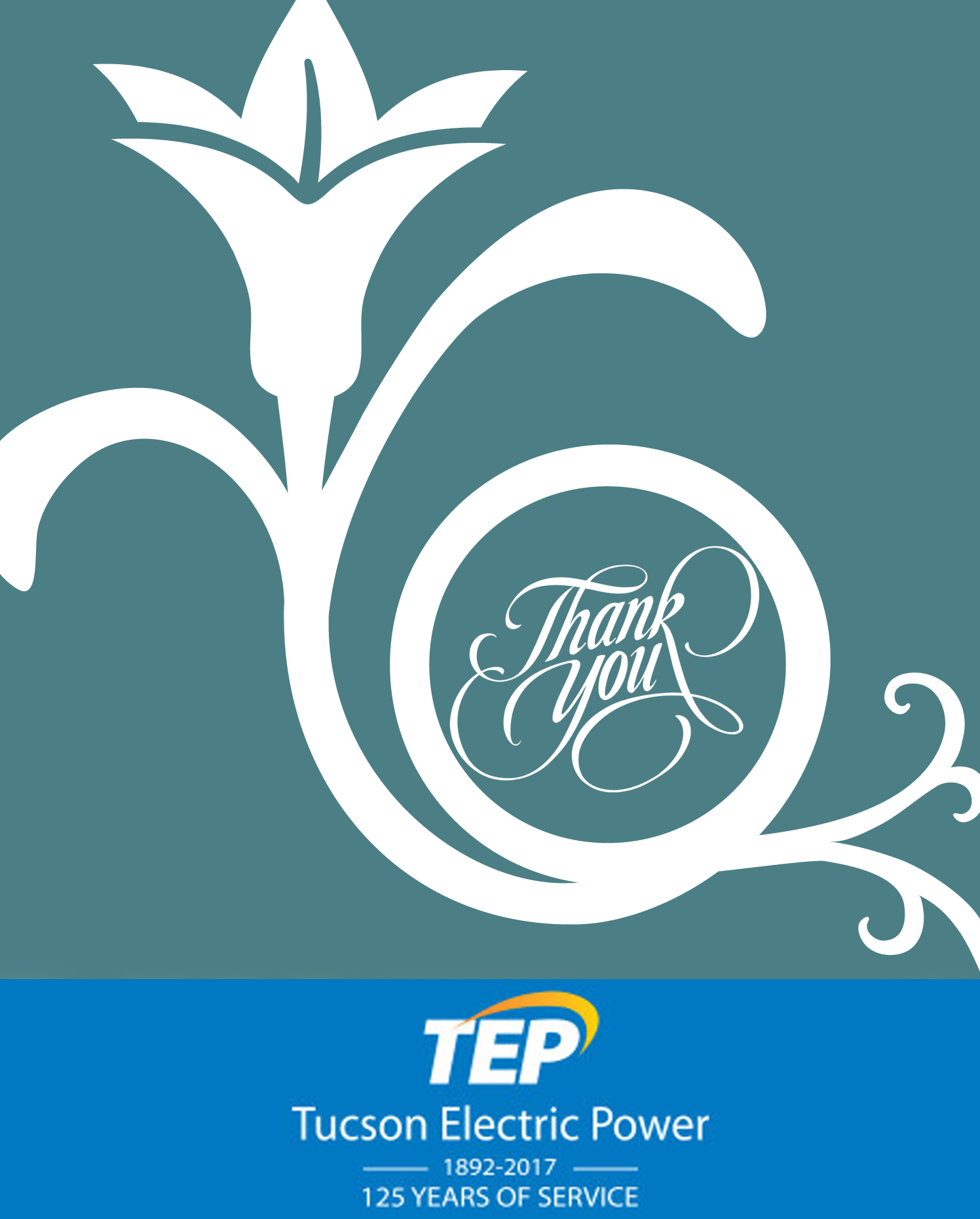 TEP's 'Powerful Choice Challenge' Results: Primavera Finishes in Fourth Place to Win $5,000