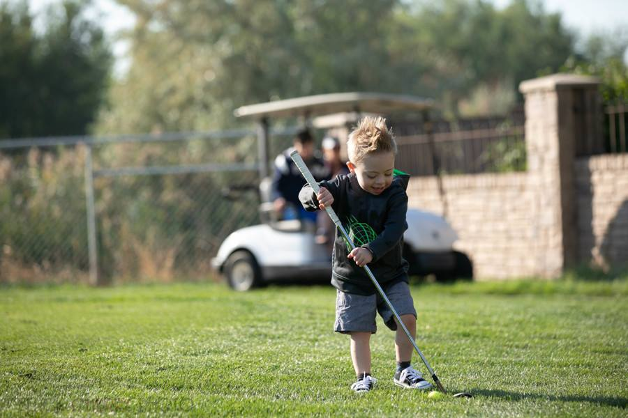 Cooper Bowden 14th Annual Golf Tournament