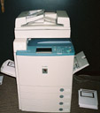 Digital Color Copying