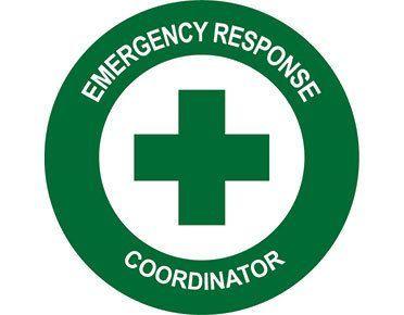 Emergency Response Coordinator