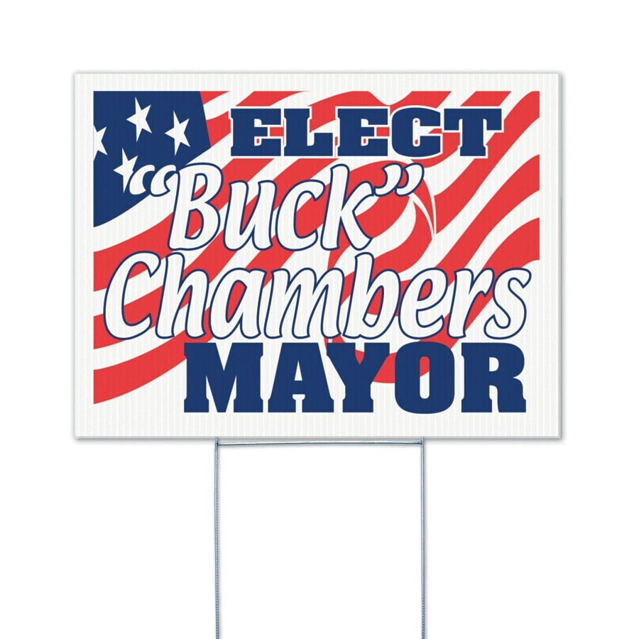 Political campaign rally yard signs custom print service business cards choose from a wide variety of rally and yard signs for your political campaign today take a look at some of our rally and yard signs we colourmoves