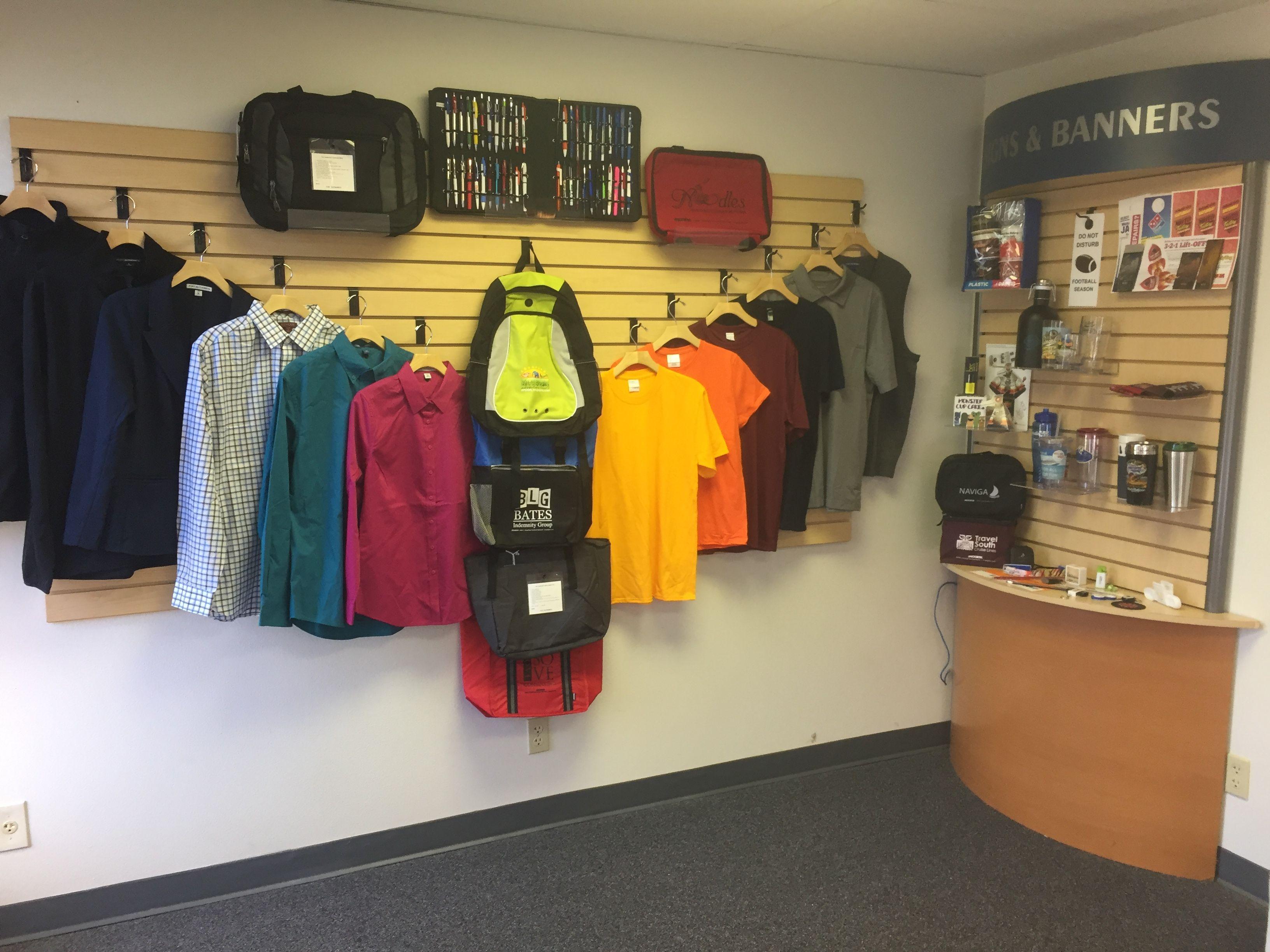 Beaverton Store