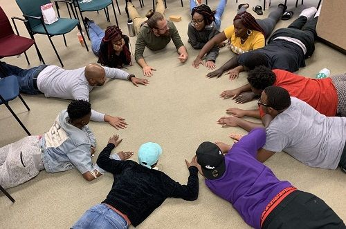 Spotlight: Youth Educator Interns Fall 2019