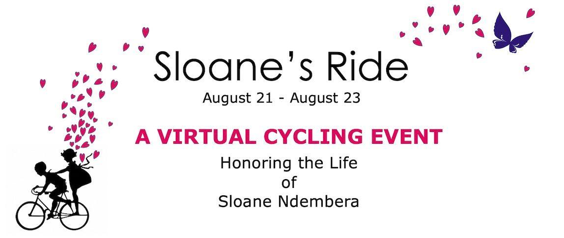 Sloane's Ride 2020