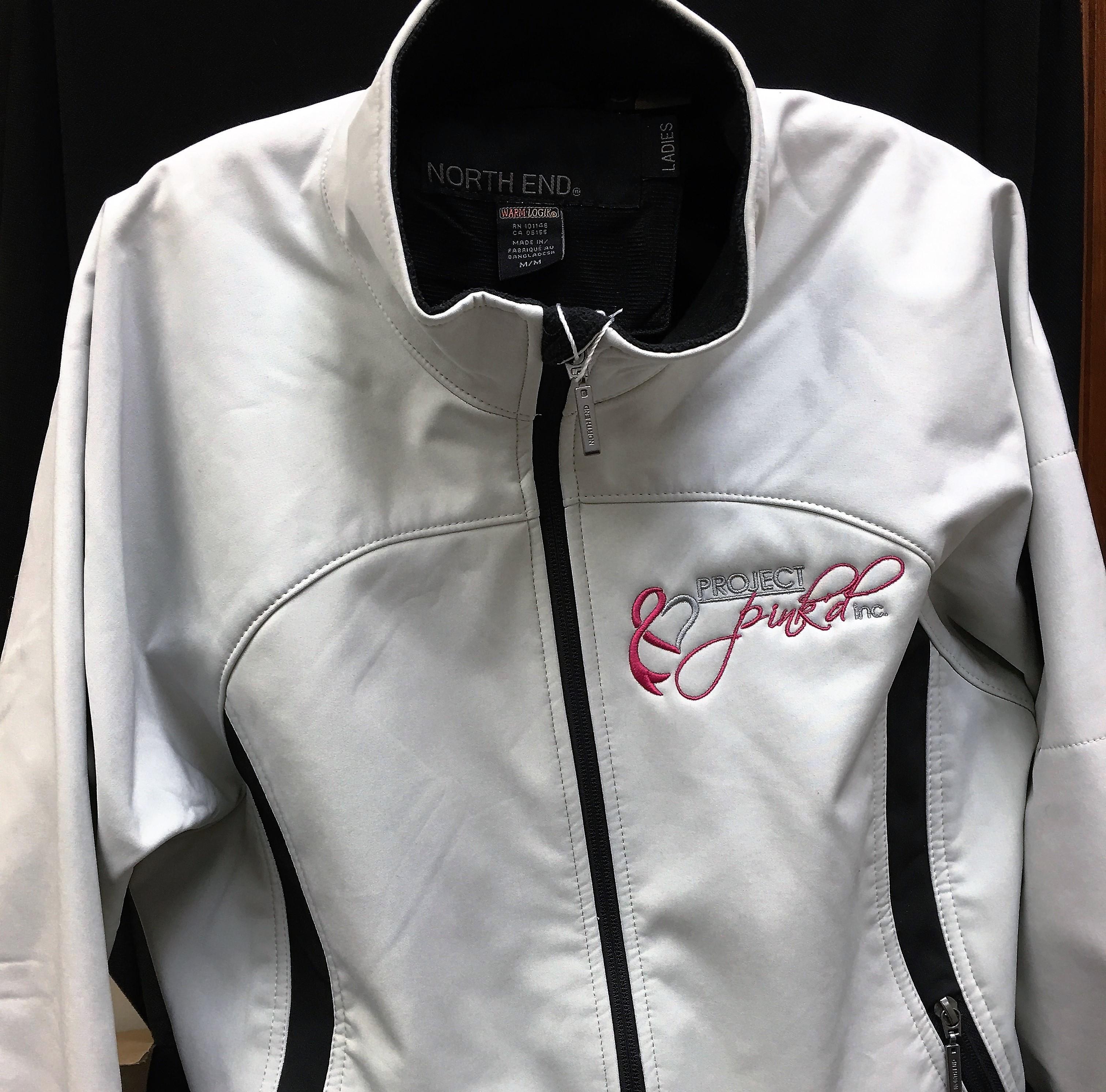 Pink'd Women's Softshell Jacket