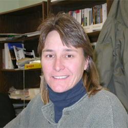 Laurie Fearis