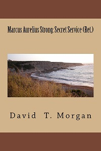 Marcus Aurelius Strong: Secret Service (Ret.)