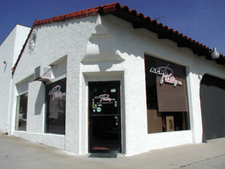 ACRO Printing Inc. of Whittier, CA Store Front