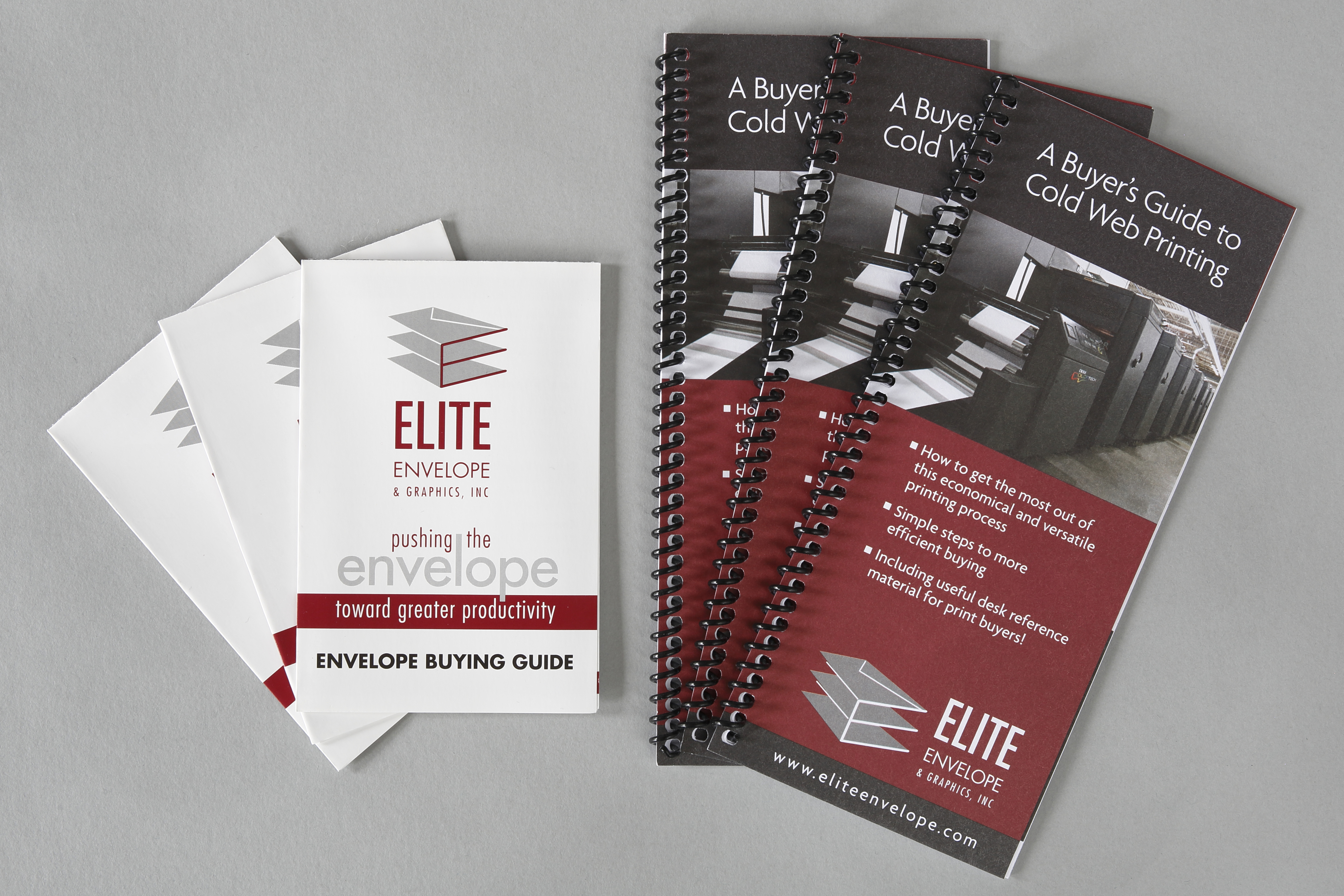 Envelope Buying Questions? Elite Envelope Has Answers