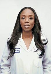 Nadine Burke Harris, MD, MPH, FAAP