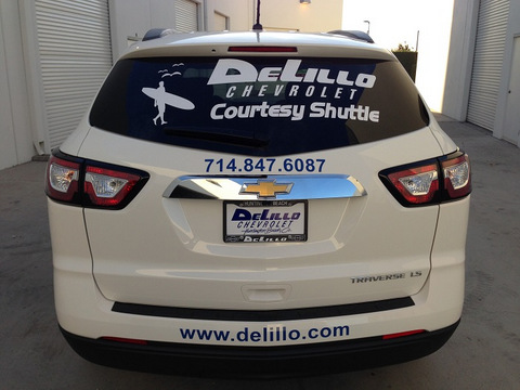 Add vehicle graphics in Orange County to boost your brand