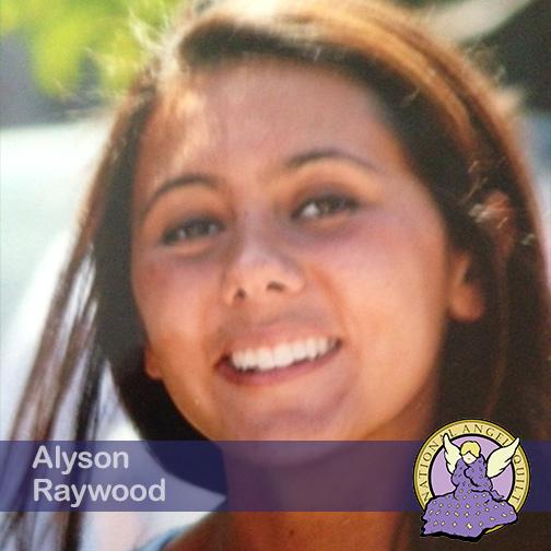 Alyson Raymond