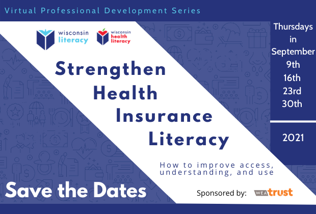 Strengthen Health Insurance Literacy