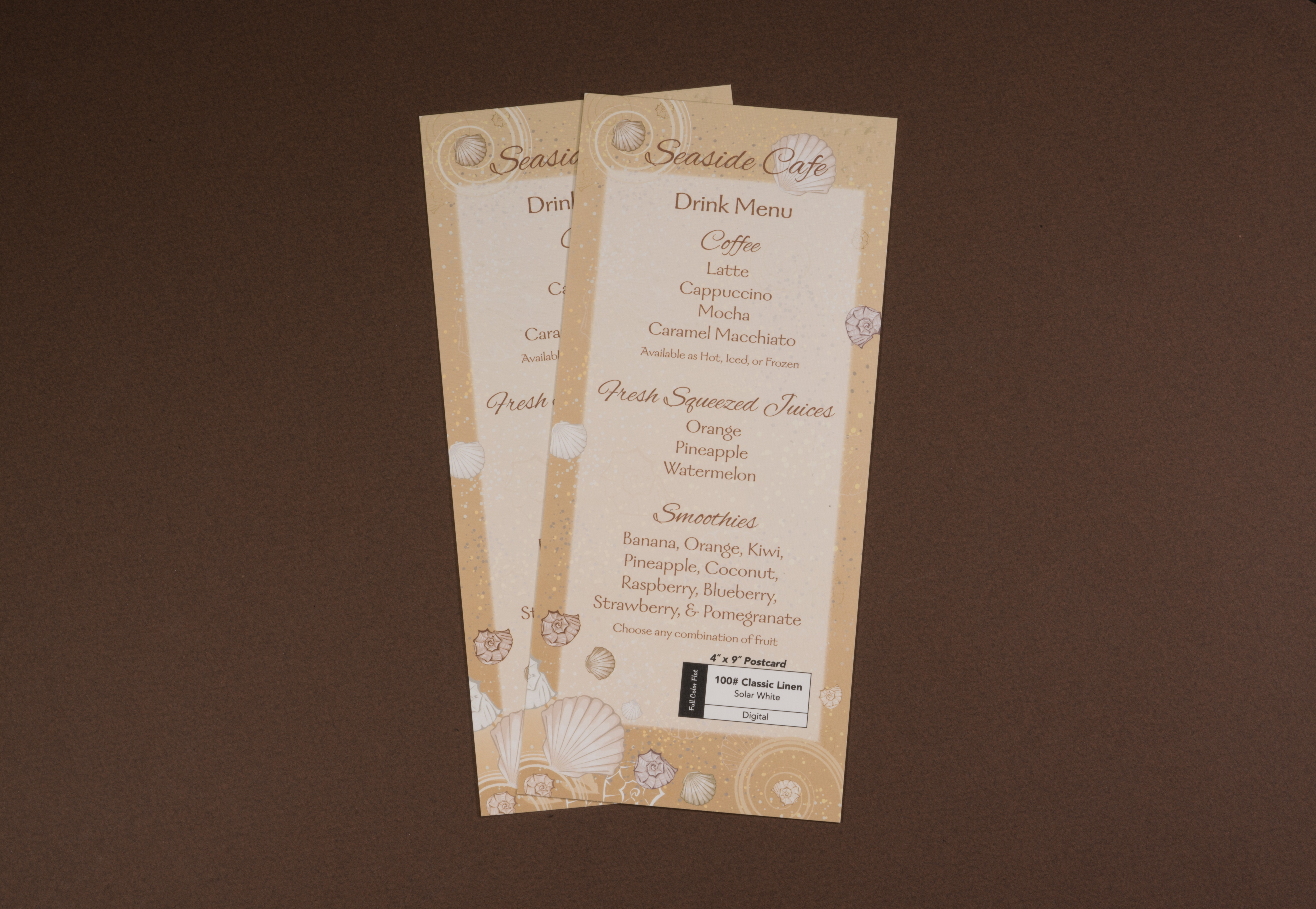 Business cards custom business cards card printing custom sell sheets brochures reheart Gallery