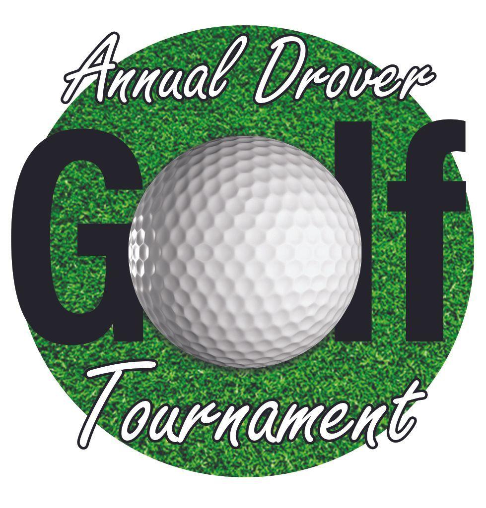 Drover Golf Tournament