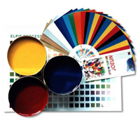 Full Color Offset Printing
