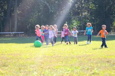Boys & Girls Club of Hernando County Preschool (Westside)