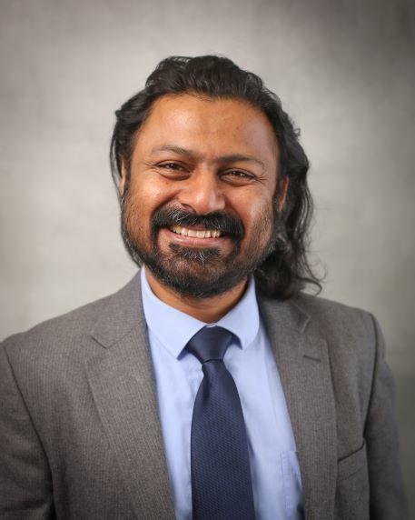 Aravind Menon, PhD, Epidemiologist
