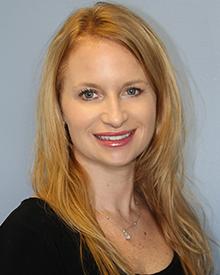 Dr. Jennifer Thornton
