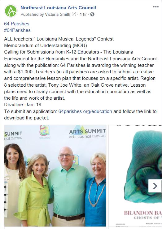 Opportunity for High School Educators! Deadline: Jan. 18