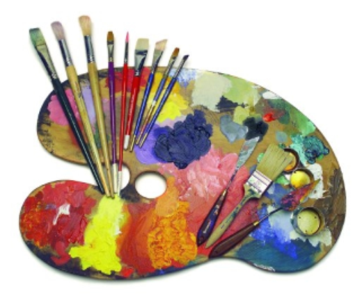 "Pick Up Art Supply Kit for May 15 ""Show Your Art Social Hour"""