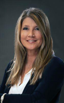 Tracy Everett, President