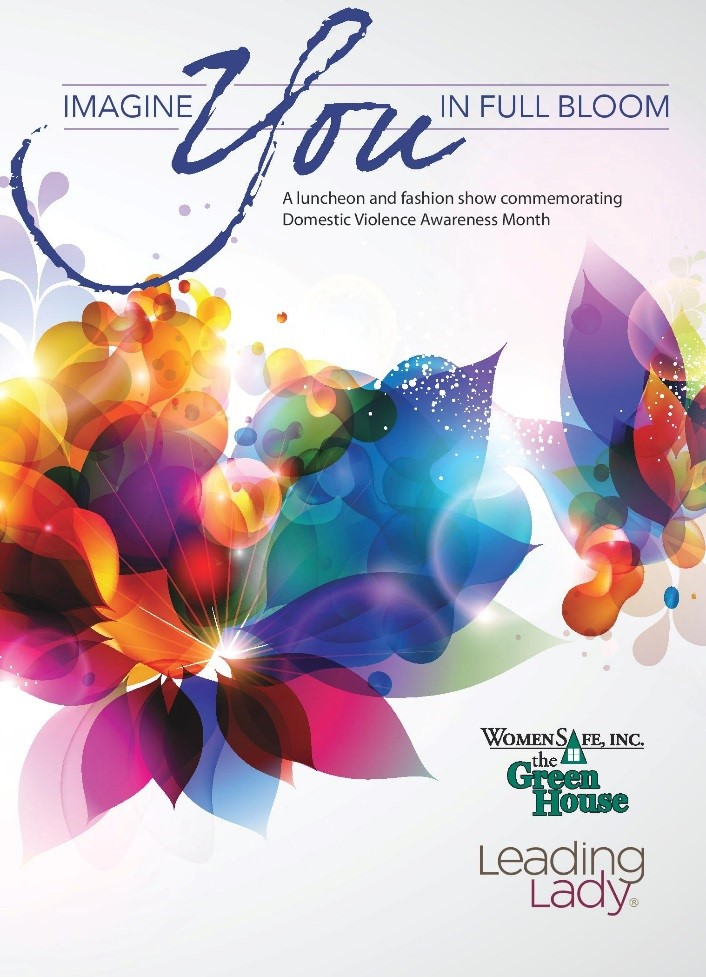 WomenSafe's Annual Fall Luncheon