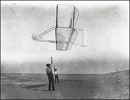 Wright Kite