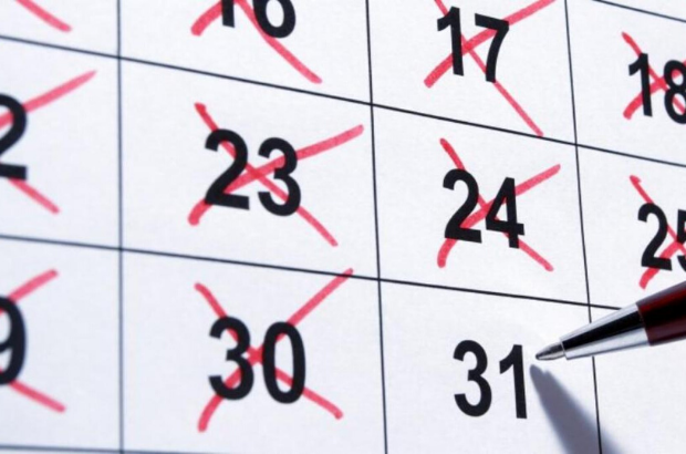 Year-End Giving Tips & Deadline Reminders