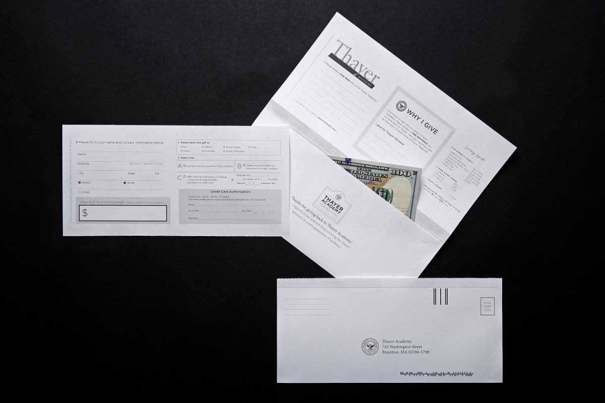 Bind In Envelopes - What You Need to Know