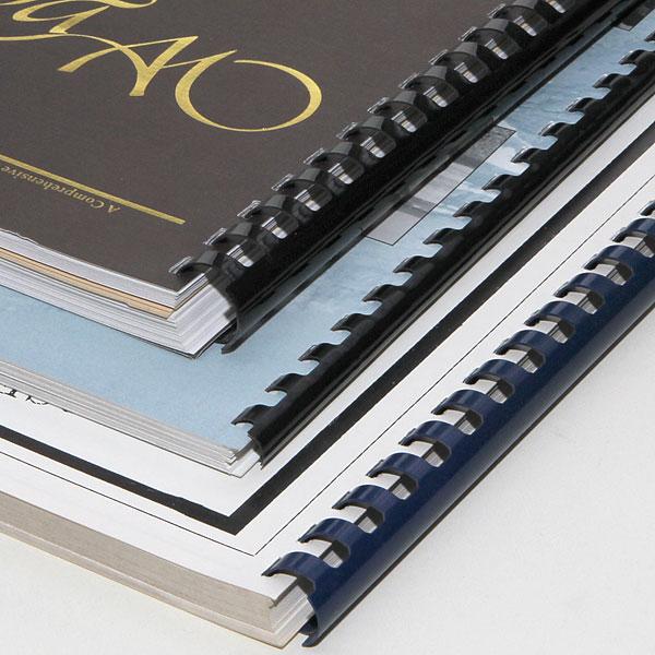 Die Cutting, Coil Binding, Marketing, Brochures