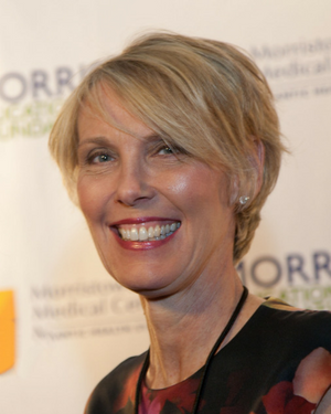 Kim Pistner, Secretary