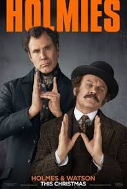Teen Movies at the Wright-Holmes & Watson