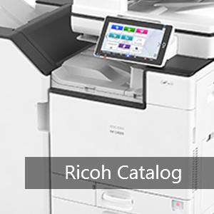 Ricoh Catalog
