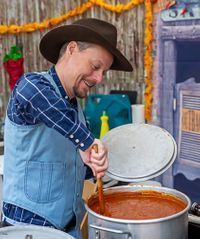 Chili Cook-off Entries Wanted