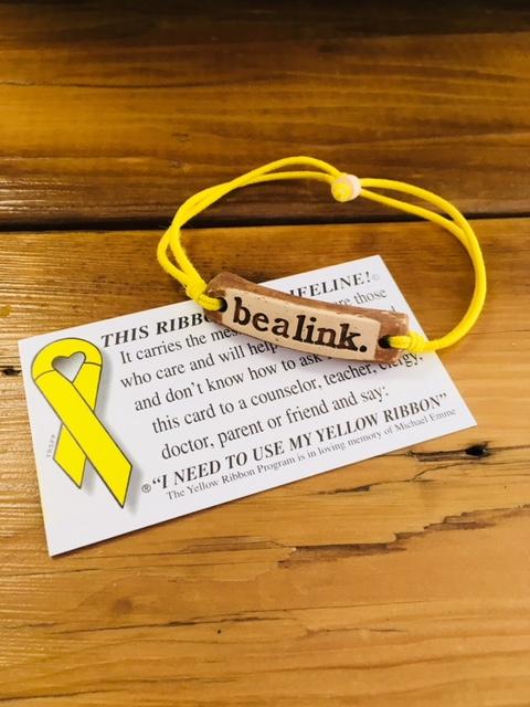 Yellow Ribbon #MyMudLove