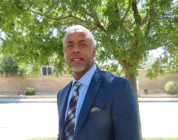 Yusef-Andre Wiley, CEO