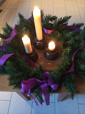 Reflection for the Third Sunday of Advent